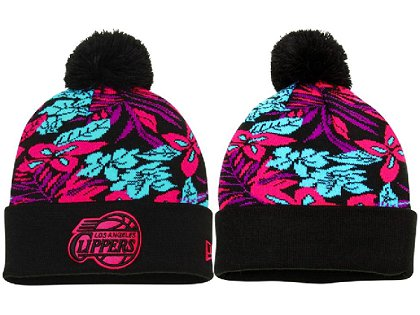 Los Angeles Clippers Beanie XDF 150225 45